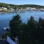Foto di Harborage Inn on the Oceanfront