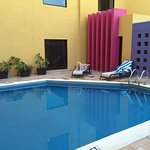 Photo of Plaza Colonial Hotel Campeche