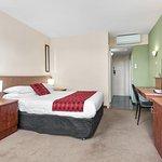 Foto de Comfort Inn Coach House