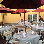 La Quinta Inn Galveston East Beach Foto