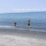 Photo de Hamada Beach