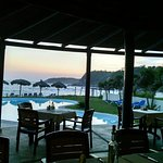 Photo de Manta Raya Hotel
