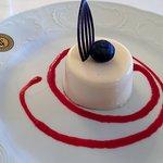 9. Dessert