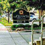 I had a return stay at LaQuinta Inn on Thursday night for the second part of a ongoing sleep stu