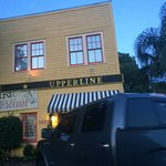 Upperline Restaurant