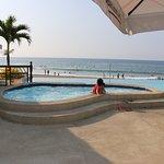 Kahuna Beach Resort and Spa Foto