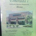 Esmeralda Mexican Restaurant