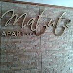 Apart Hotel Matute Foto