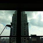 Ascott Huai Hai Road Shanghai Foto