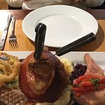 Platter for two