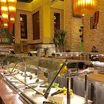 Feast Buffet at Red Rock Resort Foto