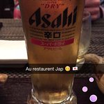 bière asahi