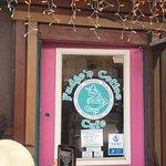 Fudge'n Coffee Cafe