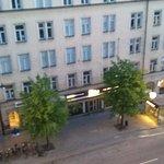 Hotel Aldoria Foto