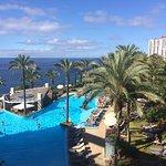 Foto de Pestana Promenade Ocean Resort Hotel