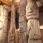 Totem Heritage Center Foto