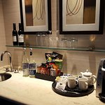 Cambridge Suites Toronto Foto