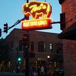 Very good bison!