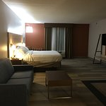 Foto de Holiday Inn Express Hotel & Suites London