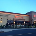 Cheesecake Factory at the Quakerbridge Mall,