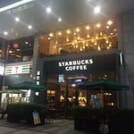 صورة فوتوغرافية لـ Starbucks (ShengJing Shang Feng Fen)