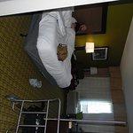 Foto de Holiday Inn Express Hotel & Suites Savannah-Midtown