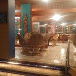 Xandari Resort & Spa Restaurant Foto
