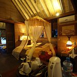 Photo de Green Lodge