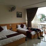 Vu Thanh Hotel