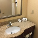 Hampton Inn Indianapolis Northwest - Park 100 Resmi