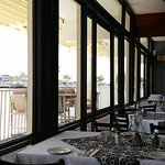 The Island Room Restaurant at Cedar Cove resmi
