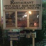 Sea Ranch Restaurant-Bar Foto