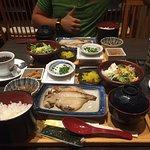 Photo de Hotel Nihonbashi Saibo