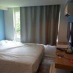 Foto de Nantra Ploenchit Hotel