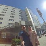 Hotel Vitalis Foto