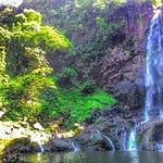 Buntot Palos Falls