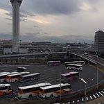 Foto di Haneda Excel Hotel Tokyu