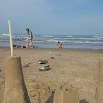 Foto de La Copa Inn Beach Hotel