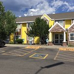 Foto de Days Inn Bellemont