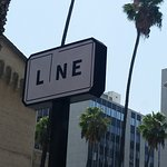 The Line Foto