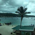 Foto de Phi Phi Nice Beach Hotel Hip