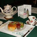 The Trillium Tea Room