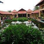 Pandanus Resort Φωτογραφία