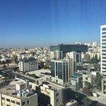 Kempinski Hotel Amman Foto
