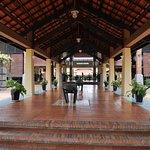 Pandanus Resort Photo