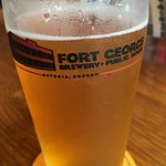 Photo de Fort George Brewery + Public House