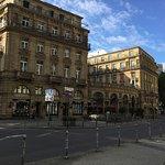 Steigenberger Frankfurter Hof Foto