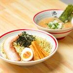 東京豚骨つけ麺