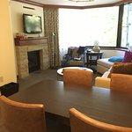 Photo de Resort at Squaw Creek
