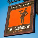Photo of Le Cafetier